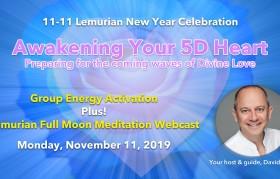 Lemurian Healing workshops in Hawaii