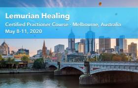 Lemurian Healing workshop in Melbourne