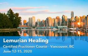Lemurian Healing workshop in Vancouver
